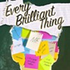 Every Brilliant Thing @ Safe Harbors Lobby at the Ritz