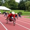 The 40th Annual Wheelchair Games Hosted by Burke @ Burke Rehabilitation Hospital
