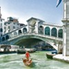 La Serenissima Images of Venice: Photographs by David Nicholls @ Desmond Campus - Mount Saint Mary College