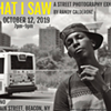 What I Saw: A Street Photography Exhibition by Randy Calderone @ Oak Vino Wine Bar