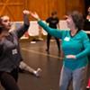 Dance Education Laboratory (DEL) Mini-Workshops @ Jacob's Pillow Dance Festival