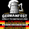 GermanFest Dinner at the Elks Lodge @ Kingston Elks Lodge #550