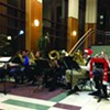 Tuba Christmas @ SUNY Ulster