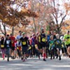 Conquer the Forest Trail Run (5K) & Fun Run @ Green Chimneys - CLEARPOOL CAMPUS