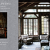 """Eliza Clark & Tim Trojian - """"Foxfire Living: Design, Recipes, and Stories from the Magical Inn in the Catskills."""" @ Oblong Books & Music"""