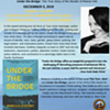 Under the Bridge: The true story of the murder of Reena Virk @ Ulster Community College Camp Ulster