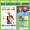 "Film Screening ""Lives Well Lived"" + Book Talk with Erin McHugh & Emily Luchetti @ Moviehouse"