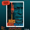 Music Fan Film Series Presents Miles Davis: Birth of the Cool @ The Rosendale Theatre