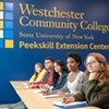 Extending Opportunity at Westchester Community College's Peekskill Extension Center
