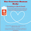 The Generous Human Body: Donating in Life & Death @ Unitarian Universalist Fellowship of Poughkeepsie