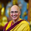 Meditation and Modern Buddhism Class with Buddhist Monk Gen Samten Kelsang @ Kadampa Meditation Center New York