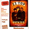 Music Fan Film Series Presents ZZ Top: That Little Ol' Band from Texas @ The Rosendale Theatre