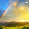 Follow Your Hear To The End Of The Rainbow Advanced Energy Healing Class with Bernadette Bloom @ Bernadette Bloom