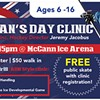 Veteran's Day Clinic @ Majed J. Nesheiwat Convention Center