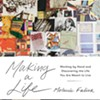 Making a Life : A conversation with author Melanie Falick and Drop Forge & Tool's Katharine Daugherty @ Hudson Hall