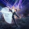 Matthew Bourne's 'Cinderella' @ The Rosendale Theatre