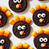 Gobble Gobble Cookie Craft @ Tivoli Free Library