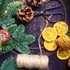 Wild Wreath & Wine Workshop in Kingston @ Keegan Ales