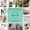 Hand Made Here: Holiday Pop Up Shop in Hudson @ Drop Forge & Tool