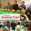 15th Annual Gingerbread Project @ St Anne's Episcopal Church