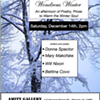 Wondrous Winter: Poetry, Prose and Images to Warm the Soul @ Amity Gallery
