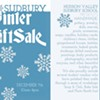 Sudbury WInter Gift Sale @ Hudson Valley Sudbury School