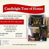 Newburgh Historical Society: 2019 Candlelight Tour of Homes @ Crawford House