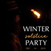 Winter Solstice Party @ Flying Deer Nature Center