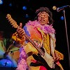 Kiss the Sky: World's Greatest Tribute to Jimi Hendrix @ Paramount Hudson Valley Theater