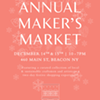 Reservoir 6th Annual Winter Makers' Market @ Shop Reservoir