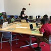 Minecraft Mania Marathon @ Hudson Area Library