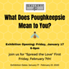 What Does Poughkeepsie Mean to You? @ Gallery 40