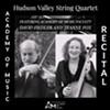 Hudson Valley String Quartet Recital @ Black Box Theater