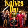 Knives Out @ Crandell Theatre