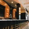 Zeus Brewing's Poughkeepsie taproom in the newly opened Queen City Lofts building is more glam than many of its industrial-chic counterparts.