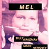 Mel/Billy Wakeman/Mark Hershey (Silverdome) @ Kingston Artist Collective