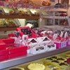 Love at First Bite: The Bakery's Old-School Pastries Get a Valentine's Twist