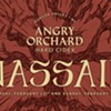 Angry Orchard's Wassail @ Angry Orchard Cider House
