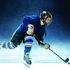 The Sandy Macdonald Developmental Program Step 3 @ Ice Time Sports Complex