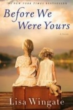 Cover of Before We Were Yours - Uploaded by Hudson Area Library