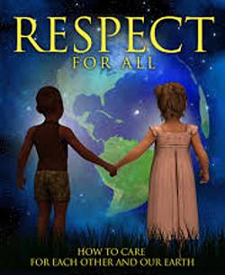 Respect for All - Uploaded by Bob Elmendorf