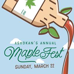 Maple Fest 2020! - Uploaded by max_ashokancenter