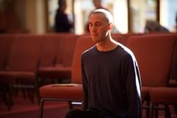 Meditation At Kadampa Meditation Center New York - Uploaded by Education Coordinator