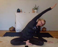 Everyone can do Naam Yoga - Uploaded by The Living Seed