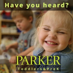 PreK Open House, Robert C. Parker School - Uploaded by pbw