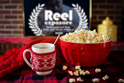 Reel Exposure International Teen Film and Photo Festival - Uploaded by FeelTheArtEffect