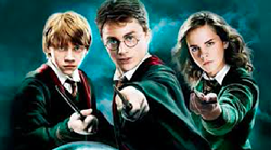 Harry Potter Obsessed Meet-Up on Zoom- June 4 @4pm on - Uploaded by marciakline
