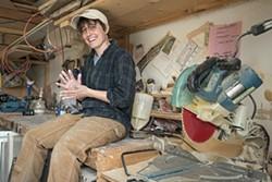 Emily Majer, White Clay Kill Preservation, LLC - Uploaded by Tivoli Free Library