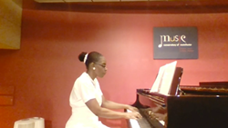 Virtual Faculty Concert Celebrates Black Composers - Uploaded by Music Conservatory of Westchester