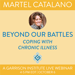 Martel Catalano: Beyond Our Battles - Uploaded by KSweeney